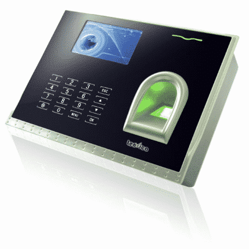 TK100-Biometric-Fingerprint-Access-Control-Device