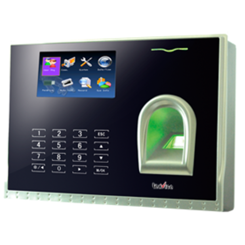 TK100-Biometric-Fingerprint-Time-Access-Control-Device