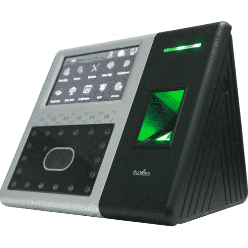 iFace-302-Face-Recognition-System