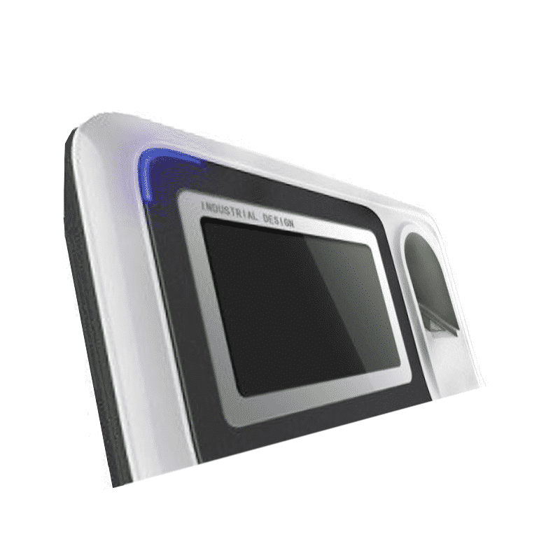 H3-Biometric-Access-Control-Devices