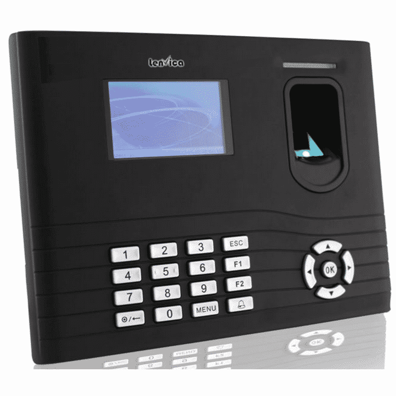 IN01-Biometric-Fingerprint-Time-Attendance-System-And-Door-Access-Control-System