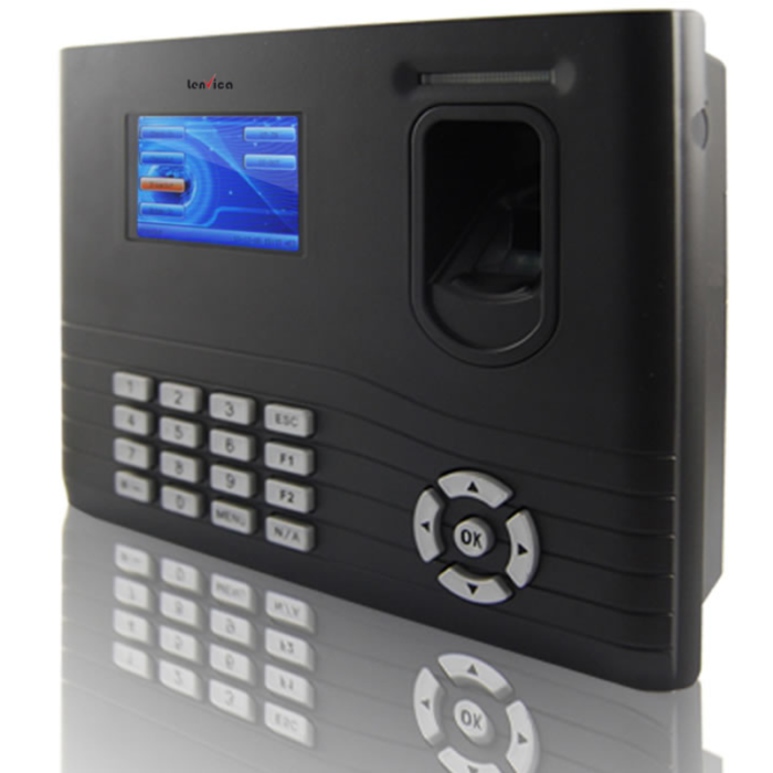 IN01-Biometric-Time-and-Access-Control-Device