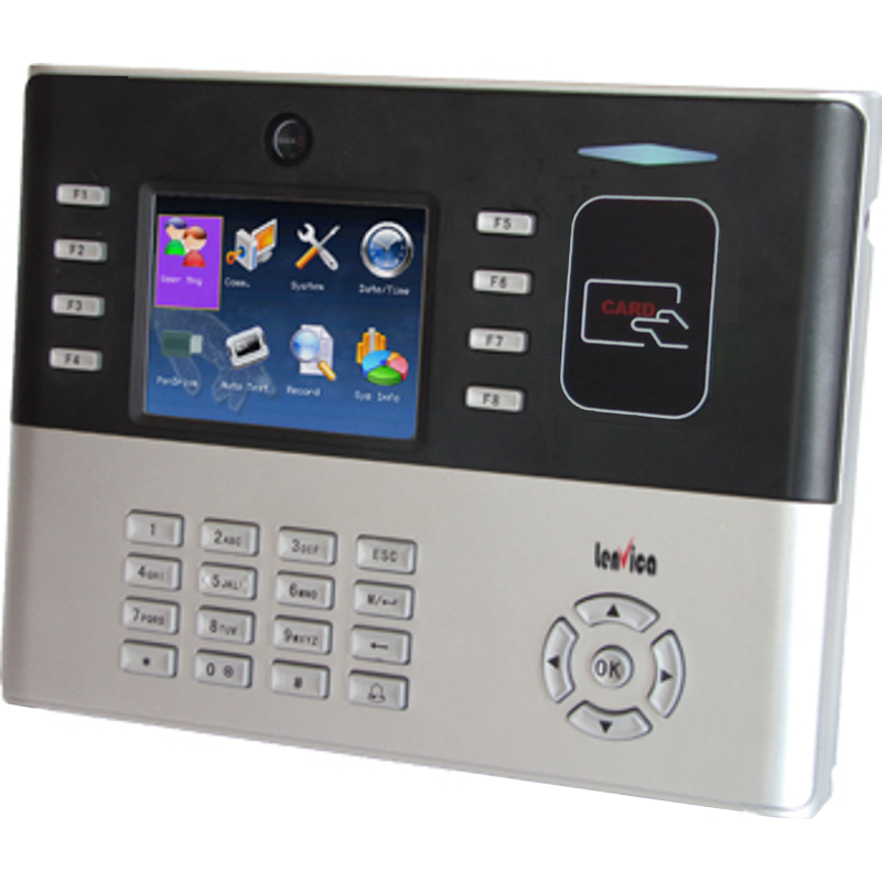 K990-Standalone-Card-Access-Control-Devices