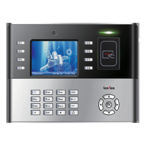 K990-Standalone-Card-Access-Control-System