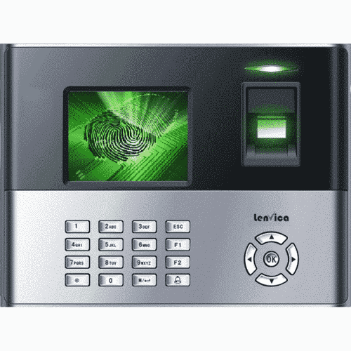 U990-Fingerprint Attendance & Access Control Device