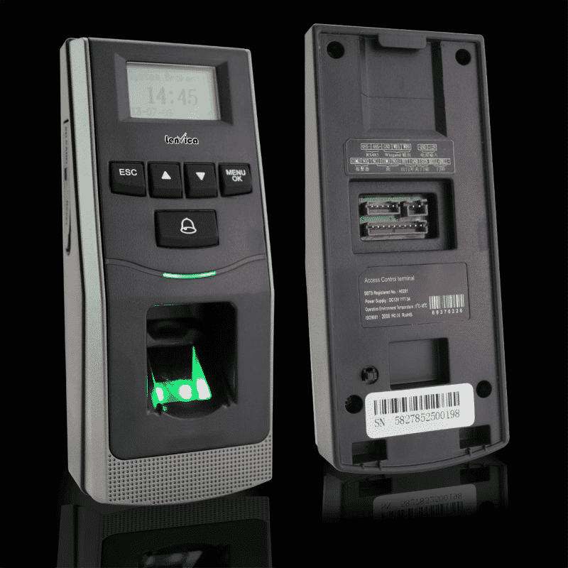 F6-Biometric-Fingeprint-Reader-Attendance-and-Access-Control-Device