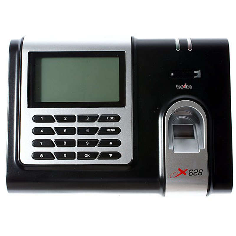 FTA X268(6030)-Fingerprint-Time-and-Attendance-System