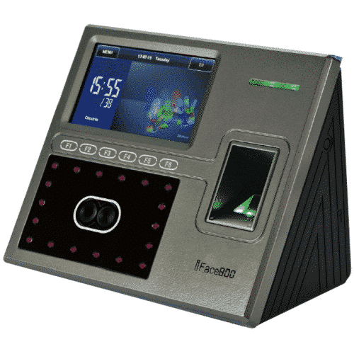 iFace-800-Face-recognition-device