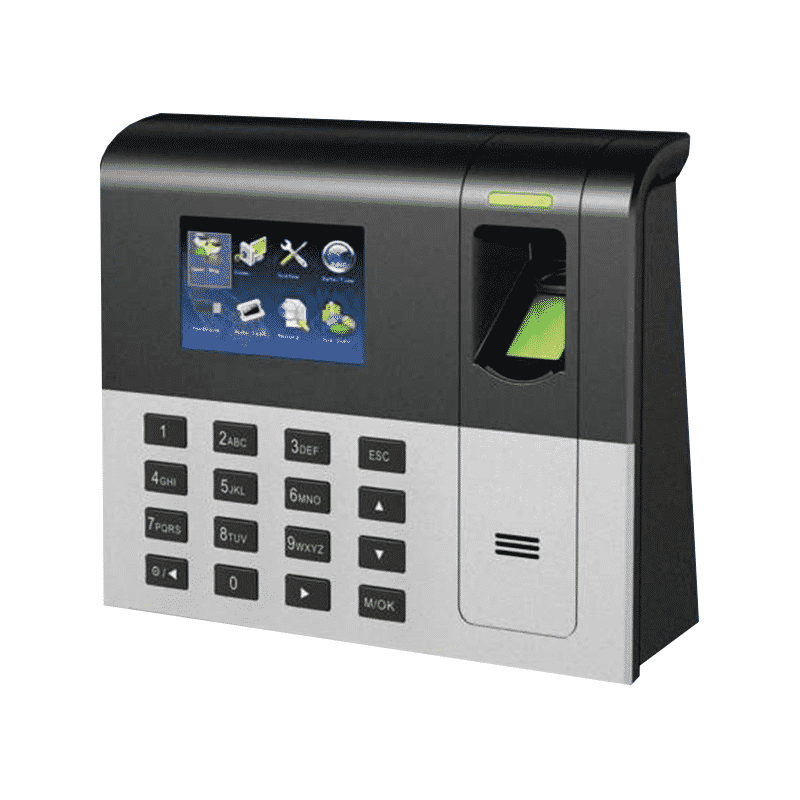 U200-Muti-media-Fingerprint-Time-Attendance-Terminal