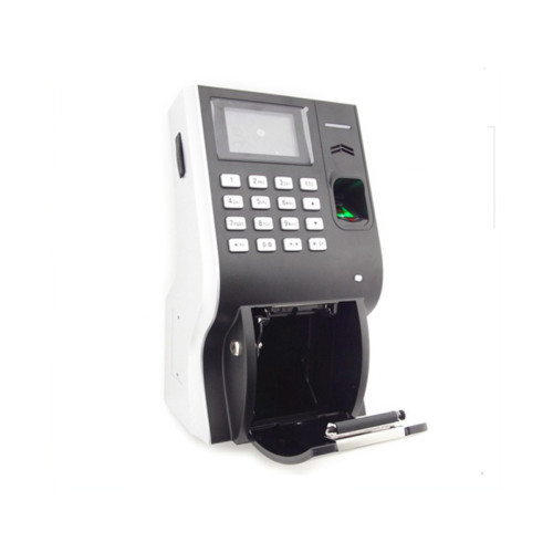 LP400 - Printer Integrated Biometric Time Attendance Device