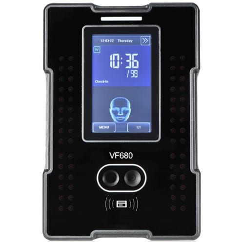 VF680 - Face and RFID T&A Access Control Device