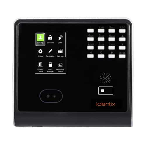 KF500 - Face and RFID Card Time Attendance Device