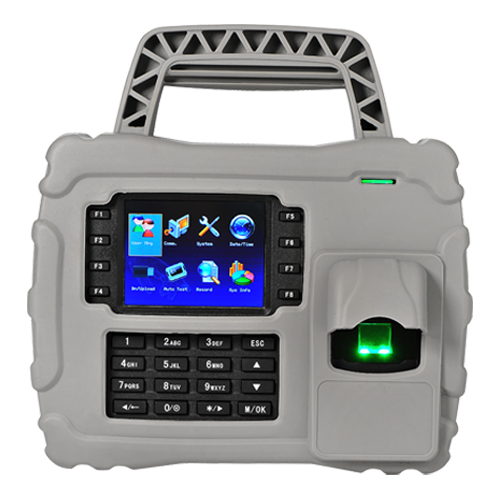 S922 - Portable Time and Attendance Terminal