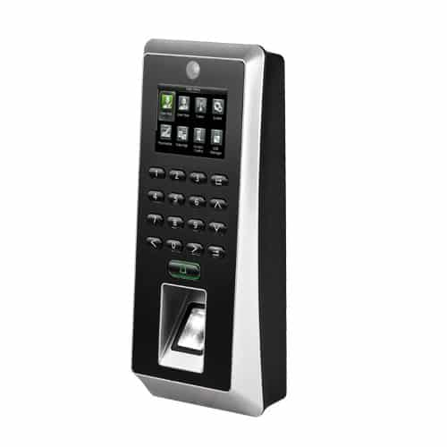 F21 - Fingerprint Access Control and Time Attendance Device