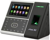 uFace 302 - Face and Fingerprint Multi-Biometric Device