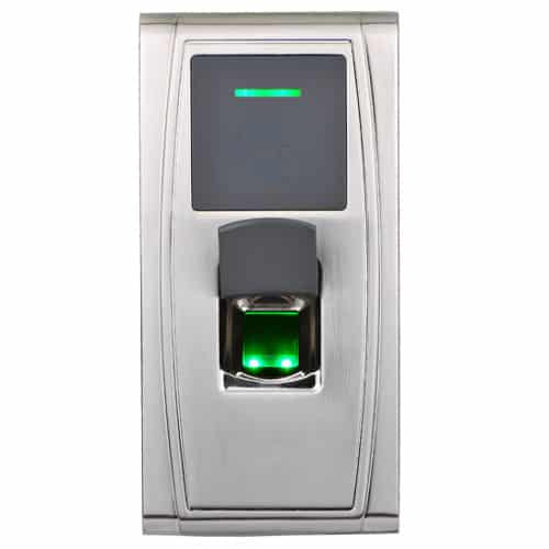 MA300-BT Outdoor Access Control and Time Attendance Terminal
