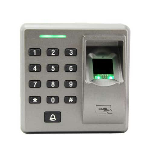 FR1300 - Bio-metric Fingerprint and RFID Slave Reader