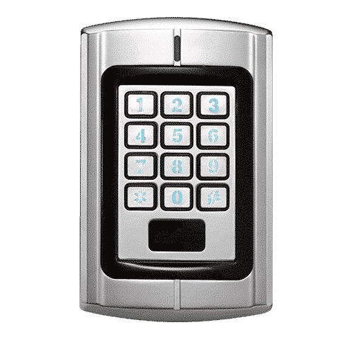 DF-H1 - RFID-Password Standalone Keypad Single-door Controller