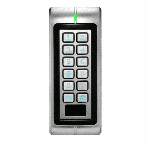DF-V1 - RFID-Password Standalone Keypad Single-door Controller