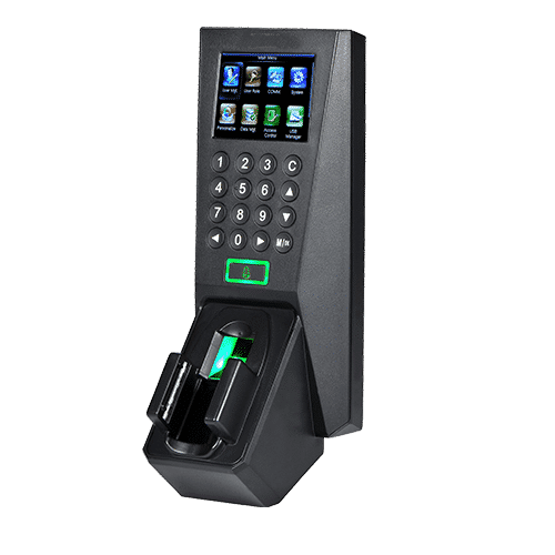 FV18 - Access Control Multi-Biometric Fingerprint Readers