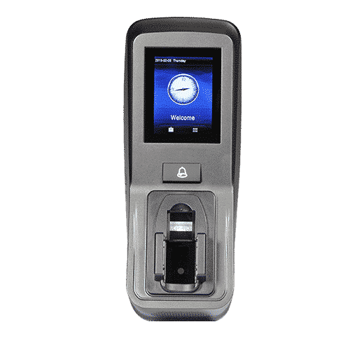FV350 - Access Control Multi-Biometric Fingerprint Reader