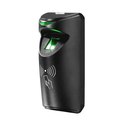 F11 - Fingerprint Reader