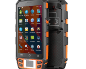 HB510 - Android Handheld Tablet Terminal