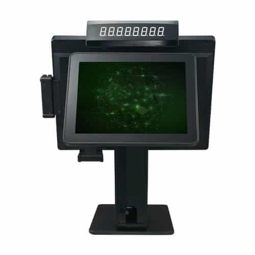 ZKBio810 - All in-One Biometric POS Terminal