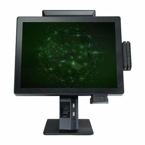 ZKBio810 - All-in-One Biometric POS Terminals