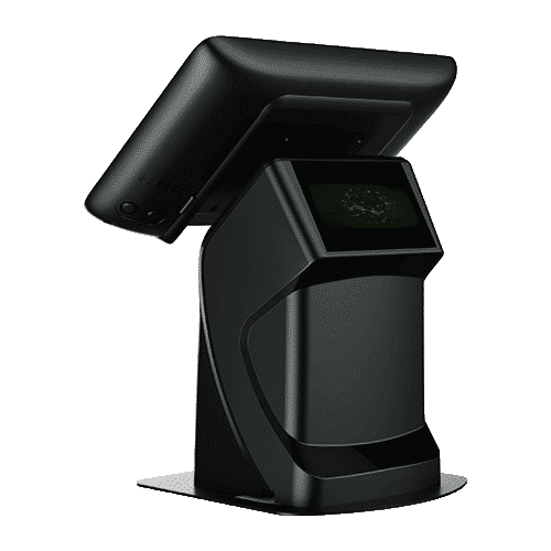 ZKAIO1000 All in One Biometric Android POS Terminal