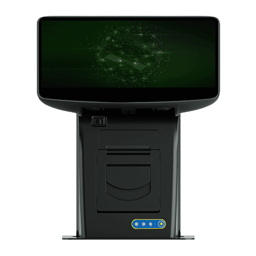 ZKAIO1000 - All in One Biometric Android POS Terminal