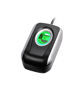 ZK7500 - Fingerprint Scanner with USB Interface
