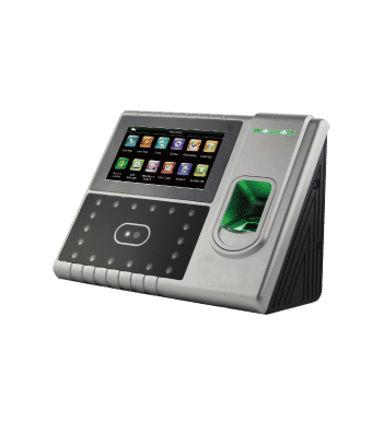 iFace 900 - Multi-Biometric Face and Fingerprint Time & Attendance Terminal