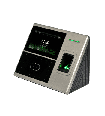 iFace990 - Facial multi-biometric Time & attendance and Access control terminals