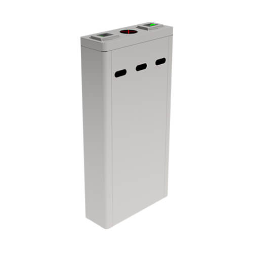 OP1200 - Additional lane Infrared Optical Turnstiles