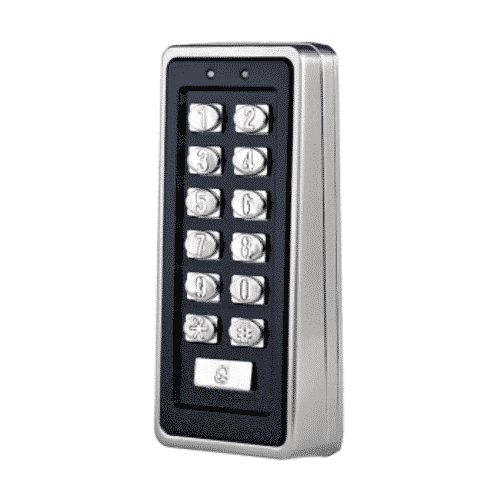 R6 - Lightweight Metal Access Controller