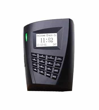 SC503 - RFID Access Control & Time Attendance Terminal