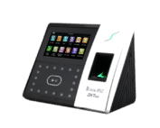 iFace850 Multi-Biometric T&A and Access Control Terminal