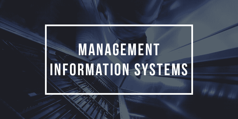 How Management Information System is Useful