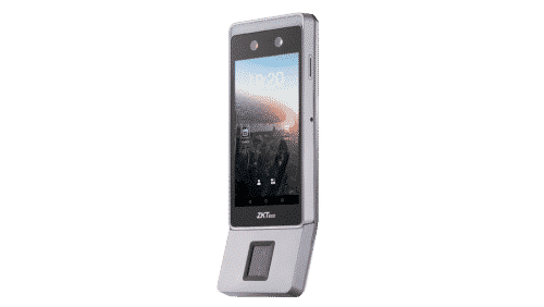 Horus E1 - Wireless Facial Recognition Terminal
