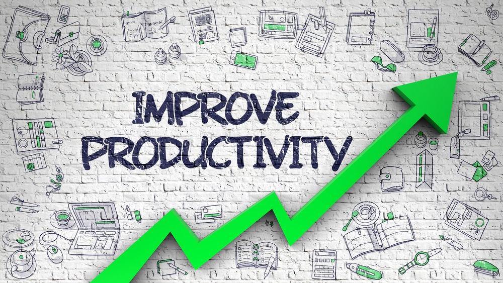 Overtime management to increase productivity