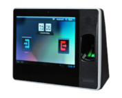 ZPAD Android Time Attendance System