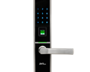 TL100 - Fingerprint Lock with Voice-Guide Feature