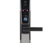 ZM100 Smart Lock with Hybrid Biometric Recognition